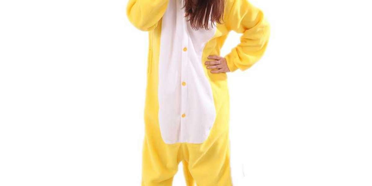 The Different Types of Animal Onesie for Women