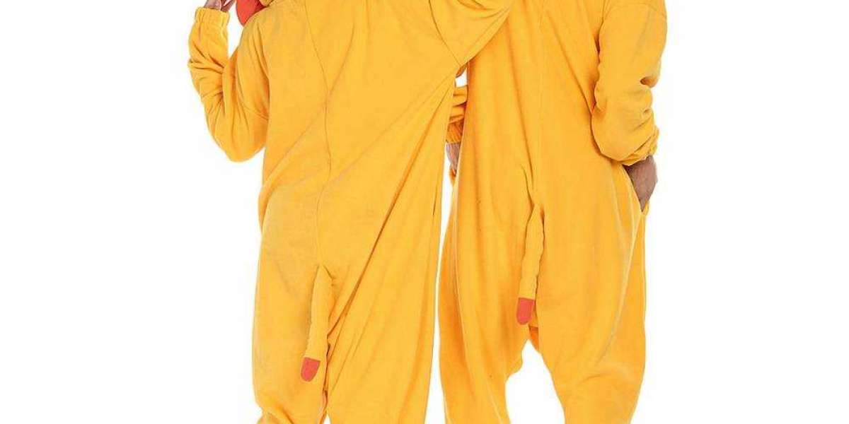 Animal Onesie for Women - Fun Holiday Costumes