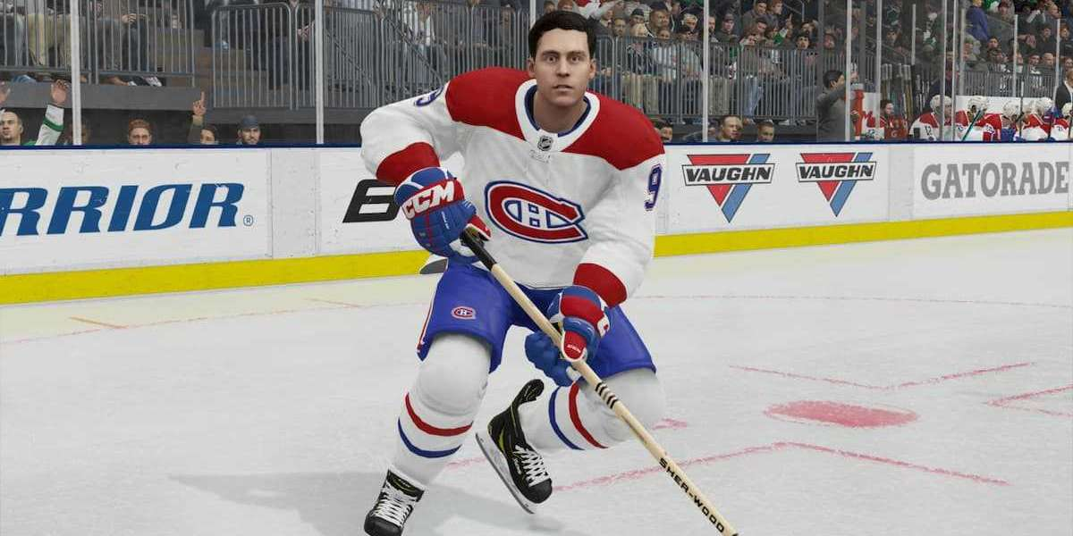 What kind of benefits can NHL 21 Coins bring to you?