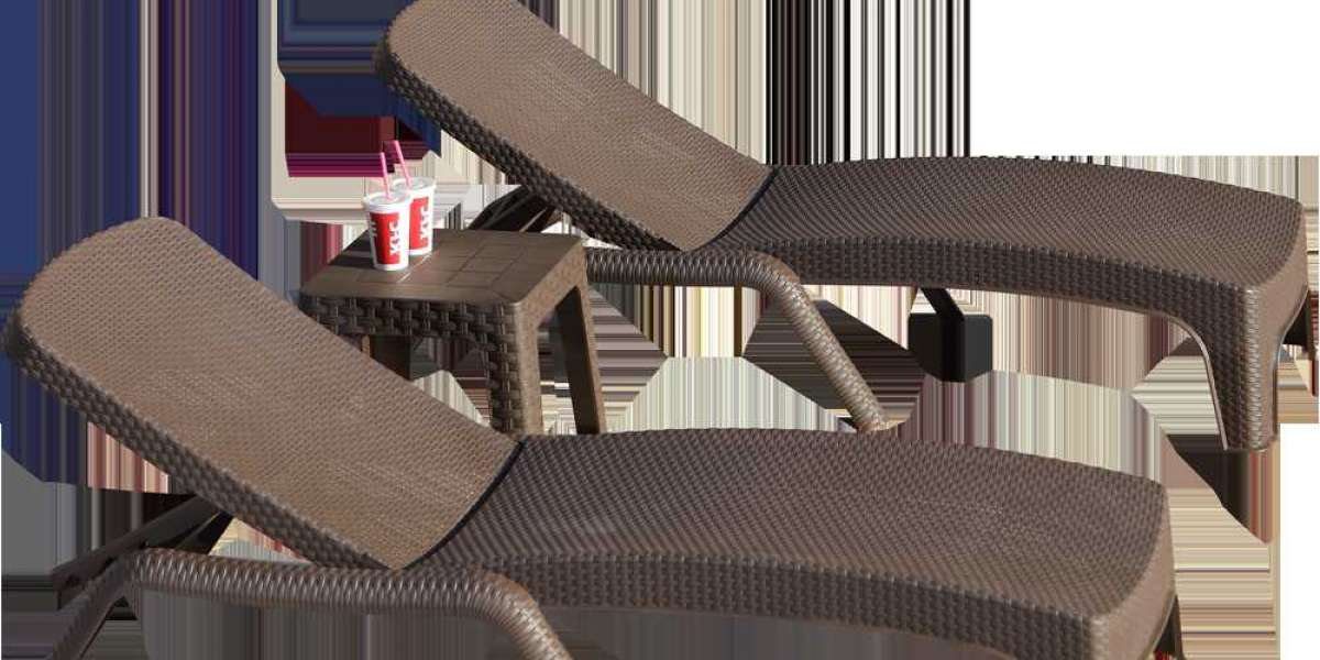 Inshare Tips to Clean and Paint Outdoor Rattan Set