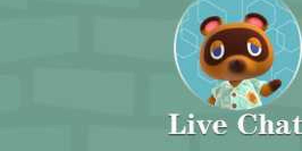 Animal crossing games need greater publicity.
