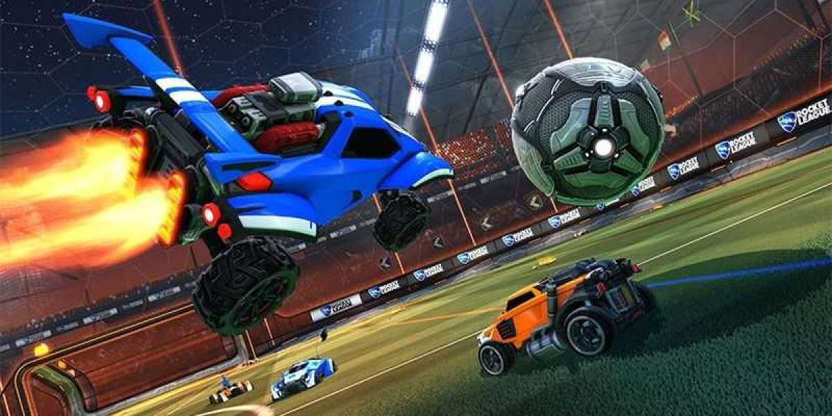 Rocket Leagues in-game Esports Shop was delivered in April 2019