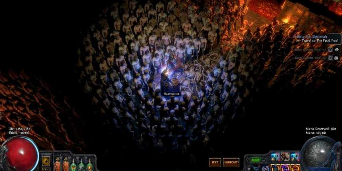 Pro tips for the Path of Exile Predator career