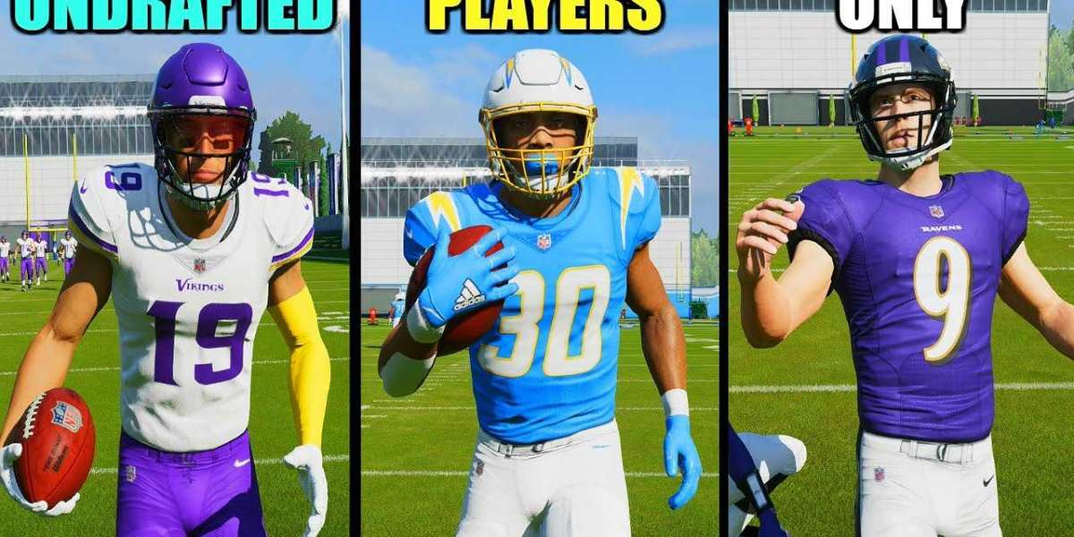 Madden NFL 21 Scouting Projected Undrafted Players