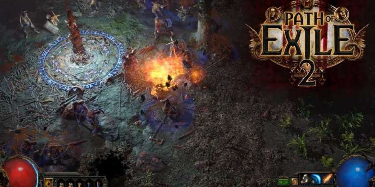 Path of Exile 2 will be a real overhaul of the game