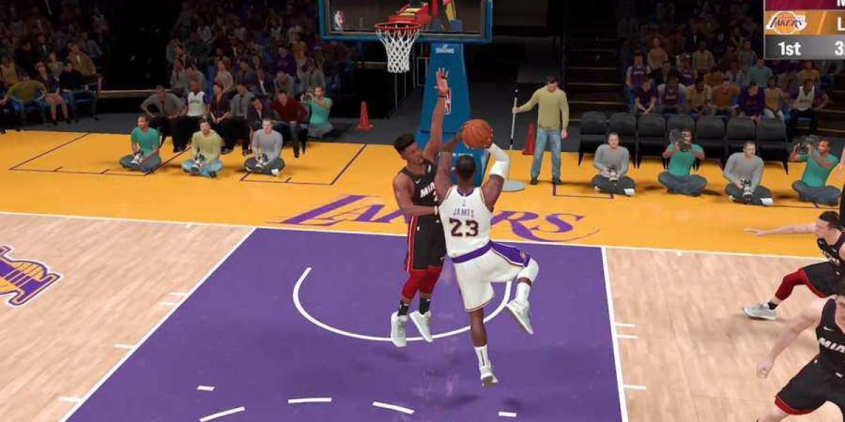 Although NBA2K Buy MT on the new platform is fantastic, it does have some drawbacks.