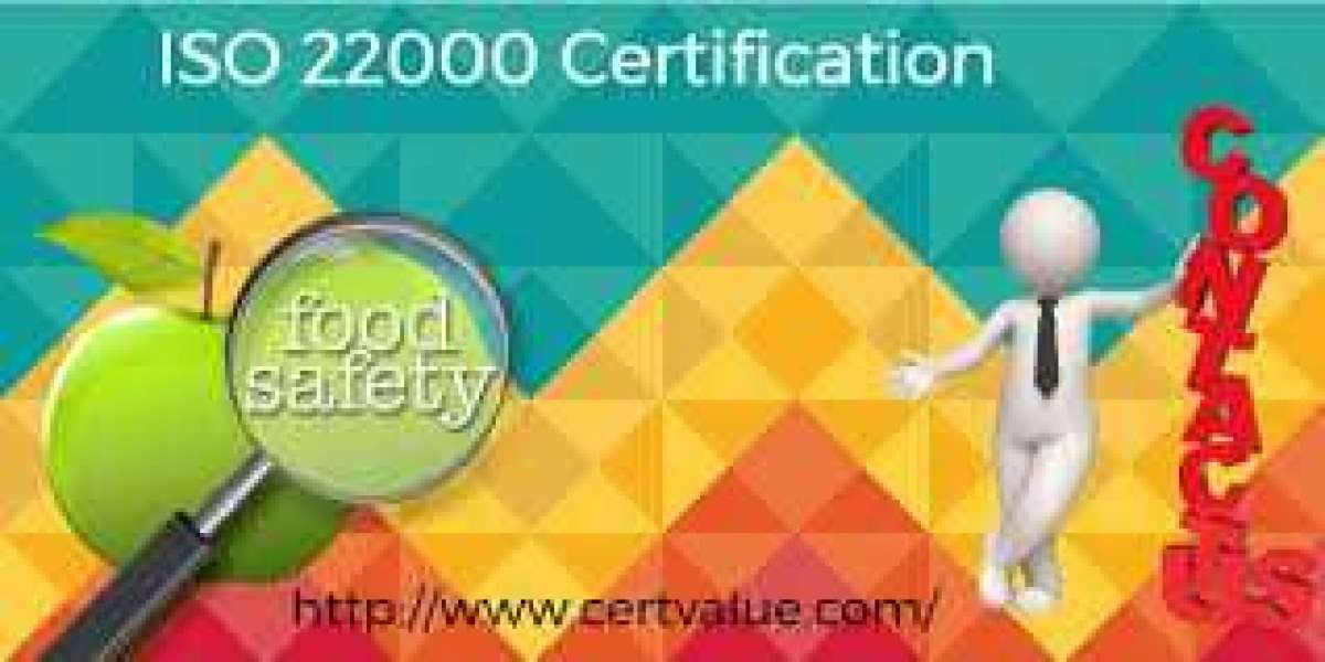 Foundations and principles of food safety management system- ISO 22000