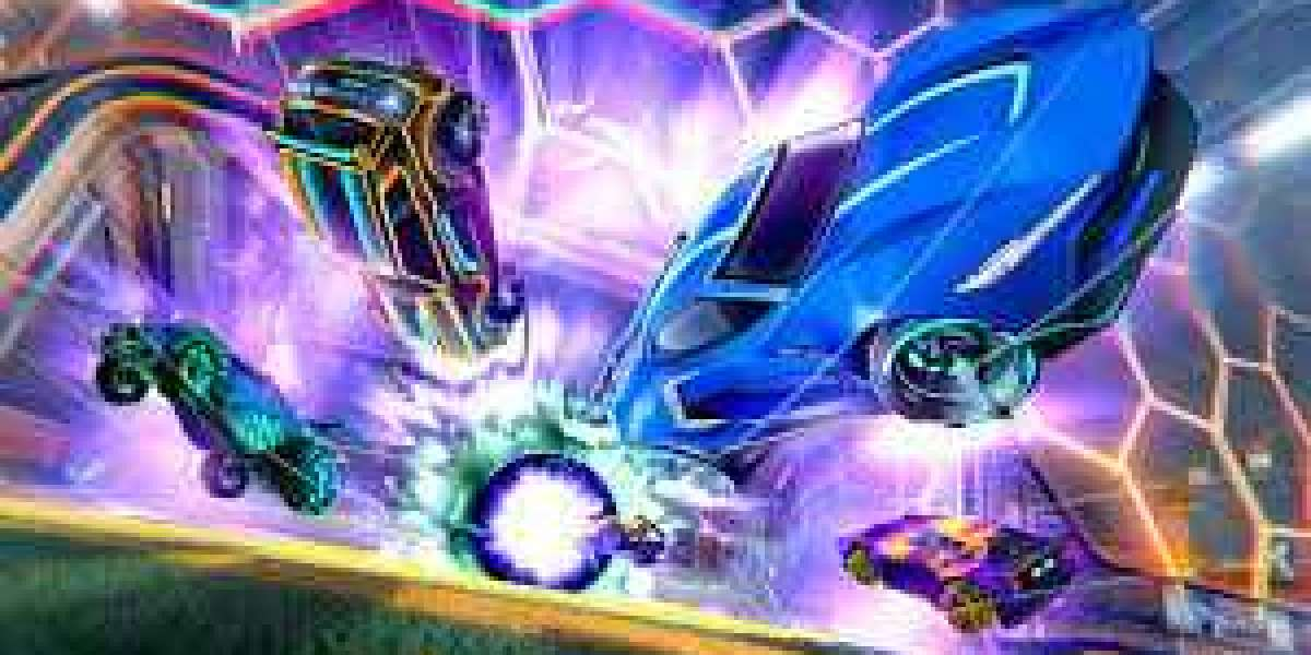 May be delivered to Rocket League as a part of the season 3 update