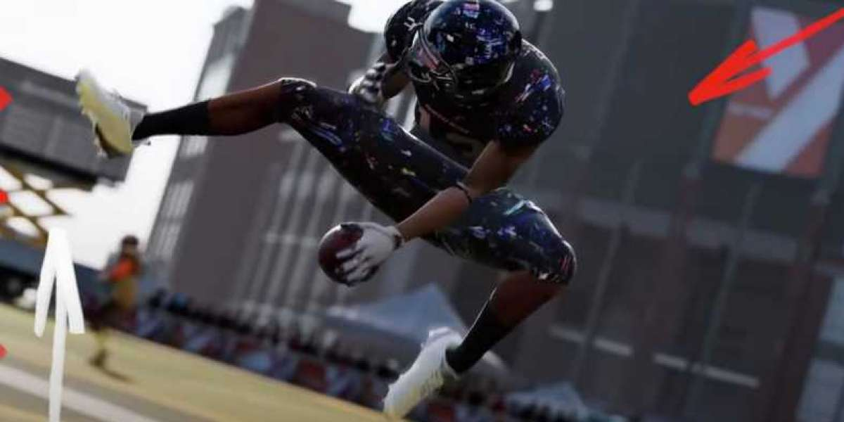 Madden 22 ratings may be important to NFL rookies