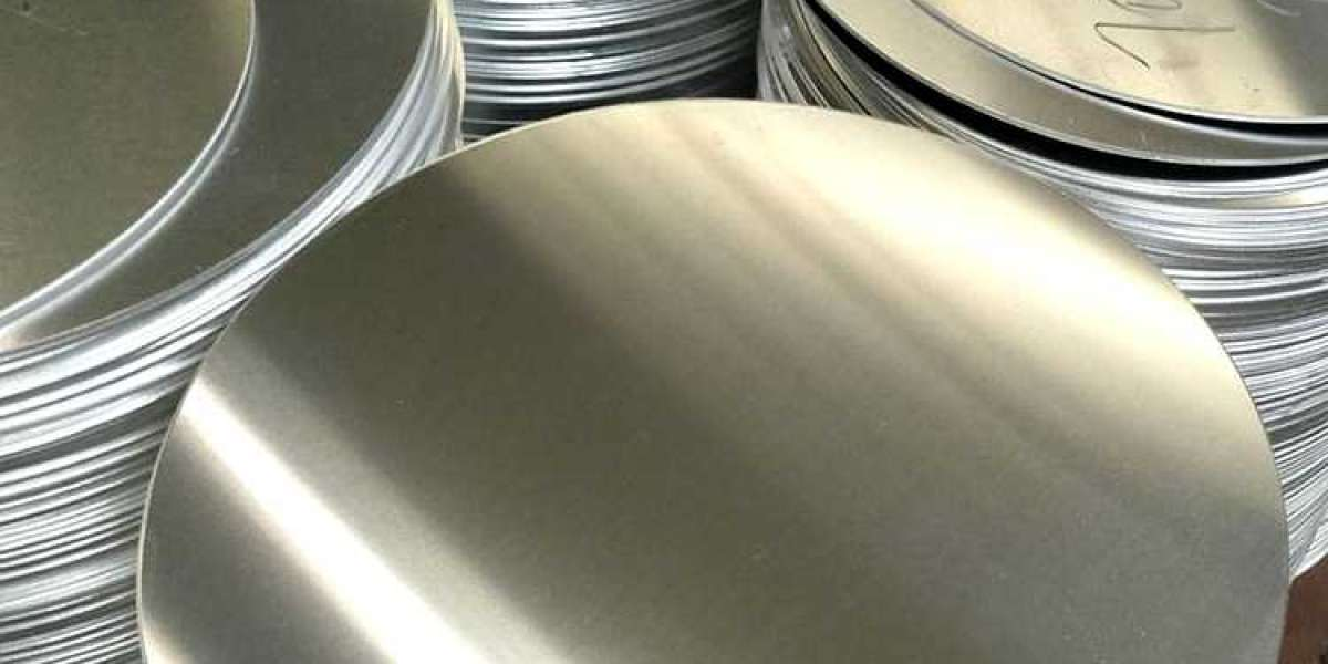 Issues need to be considered in the production of aluminum circles